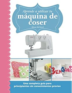 Coser a máquina. Las bases de la costura (GGDIY): Amazon.es ...