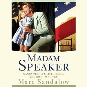 Madam Speaker Audiobook