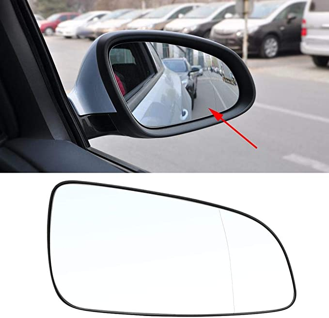 Vetro Specchio Retrovisore Destro 22713