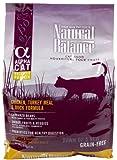 Natural Balance Alpha Cat – Chicken, Duck and Turkey – 5 lb, My Pet Supplies