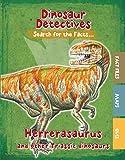 Herrerasaurus and Other Triassic Dinosaurs (Dinosaur Detectives)