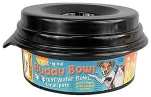 The Orginal Buddy Bowl 1/2 Gal
