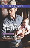 Reining in Justice (Sweetwater Ranch)