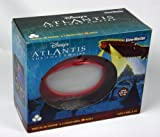 ViewMaster Disney Atlantis - The Lost Empire, Virtual Viewer and 3 Reels by 3Dstereo ViewMaster