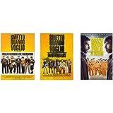 Smetto Quando Voglio Collection (3 Dvd)