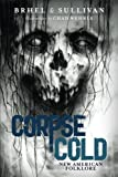 img - for Corpse Cold: New American Folklore book / textbook / text book