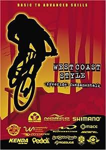 West Coast Style - Freeride Fundamentals DVD