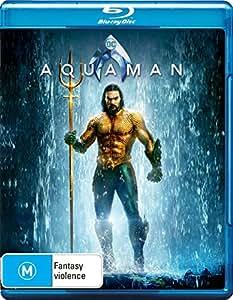 Aquaman (BD)