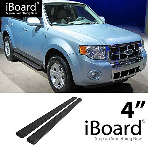 running boards ford escape 2012 - 8