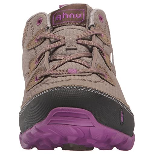 Ahnu Women's Sugarpine Waterproof Hiking Shoe