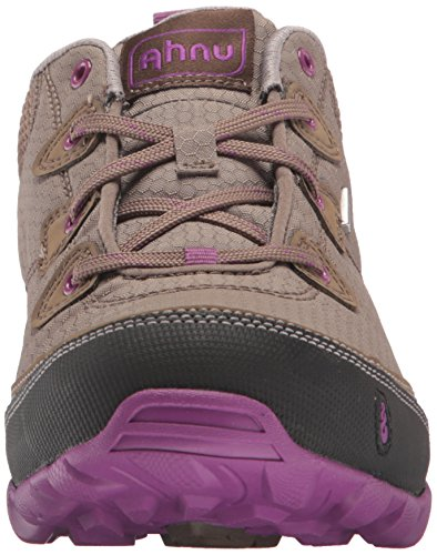 Pictures of Ahnu Women's Sugarpine Waterproof Hiking Shoe 6 M US 6