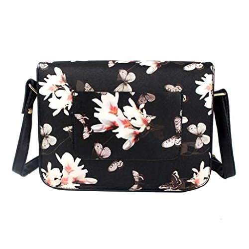 2016-new-fashion-women-floral-retro-leather-shoulder-bag-satchel-handbag-black