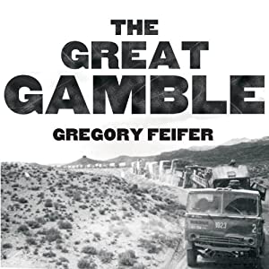 The Great Gamble Hörbuch