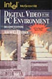 Digital Video in the PC Environment, Arch C. Luther, 0070391785