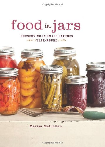 Food in Jars