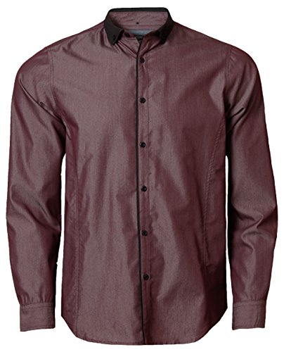D Code Herren T-Shirt 1H 3560 rot Gr. Medium