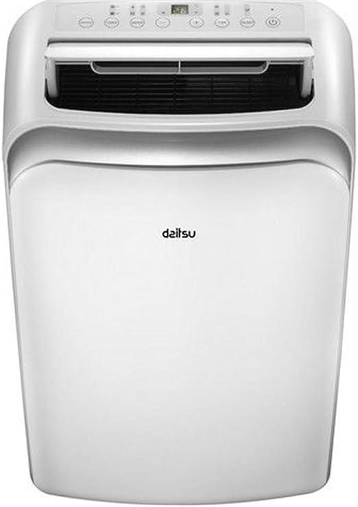 aire acondicionado Portatil Daitsu APD12HRV2 frio 3000kcal, calor ...