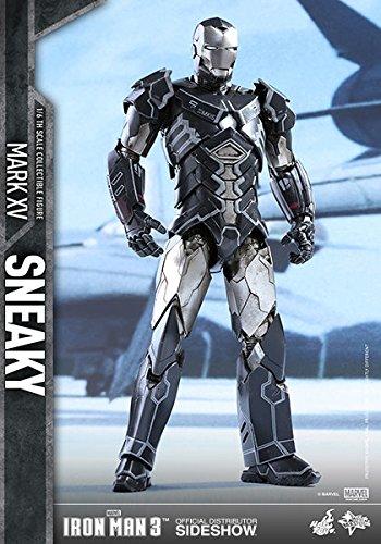 Hot Toys Marvel Iron Man 3 Iron Man - Hot Toys Iron Man Mark 3