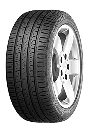 BARUM Bravuris 3HM  XL - 225/55/17 101Y - E/C/72dB - Summer tire (Passenger Car) Continental Corporation BRAVURIS 3 HM XL
