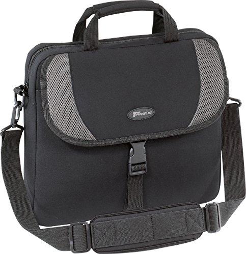 Black/Grey Neoprene Notebook Slip Case