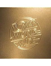Woman WorldWide (2CD)