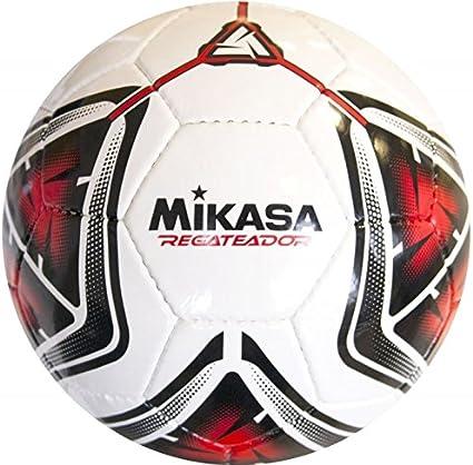MIKASA REGATEADOR R 5 Balón Fútbol, Adultos Unisex, Multicolor (B ...