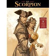 Coffret Scorpion 09