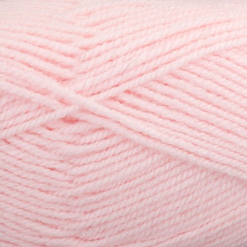 Plymouth (1-Pack) Encore Worsted Yarn Pale Peach ()