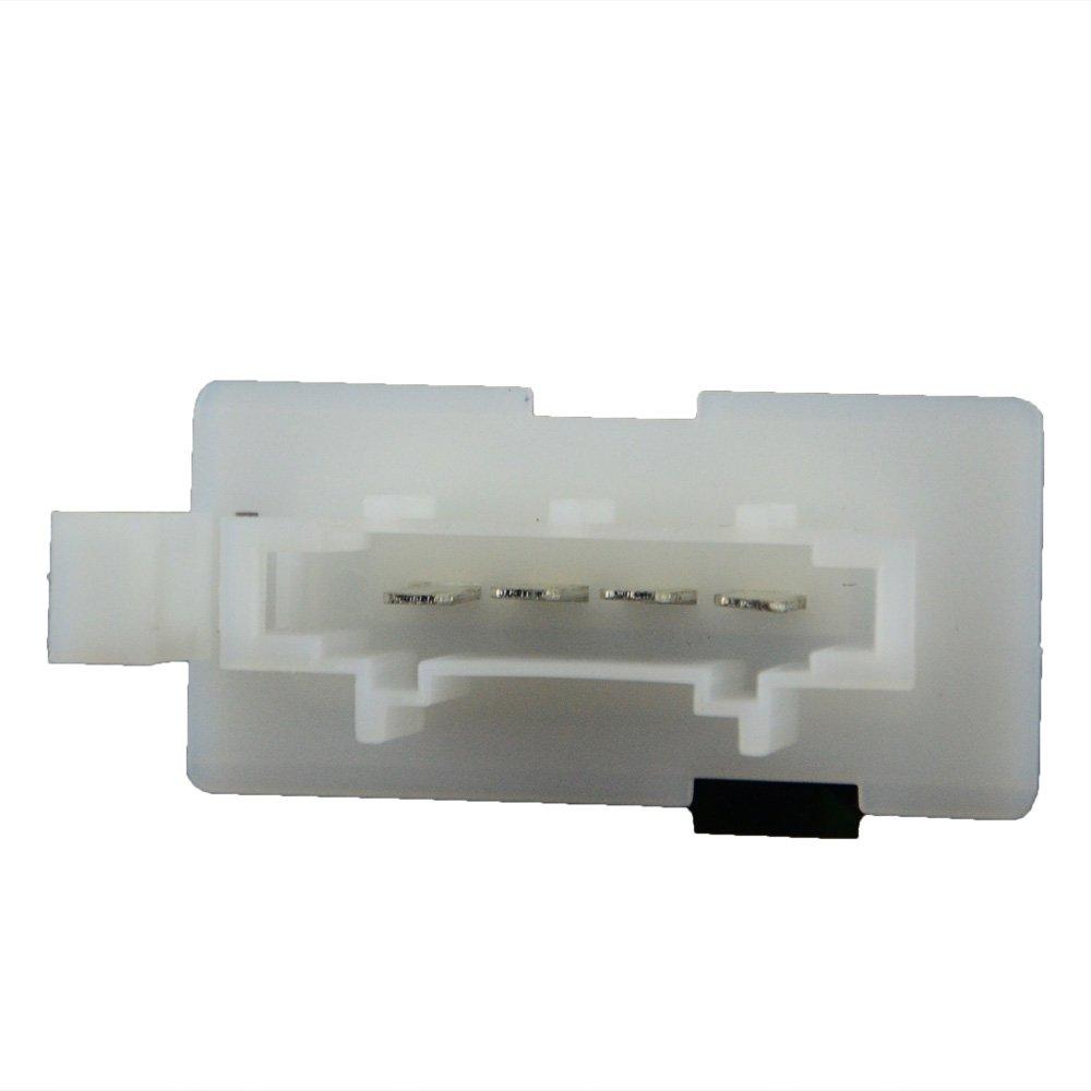 THG 9180020 Resistencia del ventilador para Vectra C Signum 2002-2008