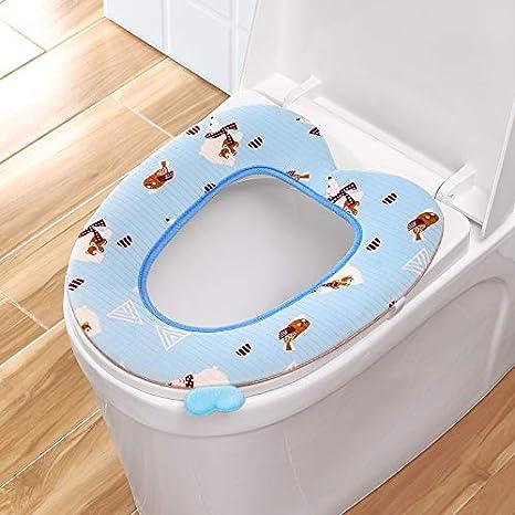 MCOON WC de Matte, WC, presupuesto, baño, Universal, cojín ...