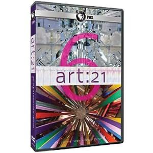 Art: 21 - Art in the Twenty-First Century, Season Six