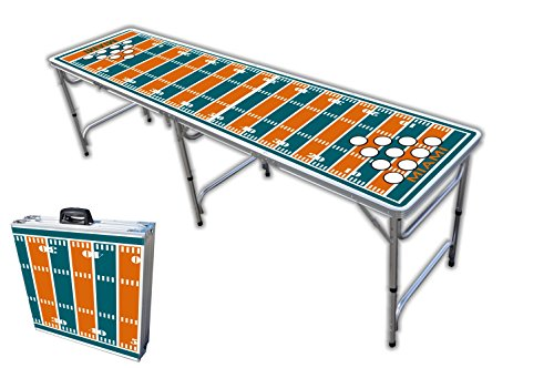 beer pong tables with speakers - 6