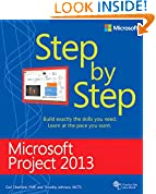 #7: Microsoft Project 2013 Step by Step