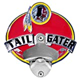 Siskiyou NFL Washington Redskins Tailgater Hitch Cover, Class III