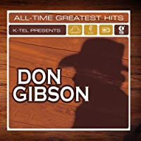 Don Gibson - All-Time Greatest Hits