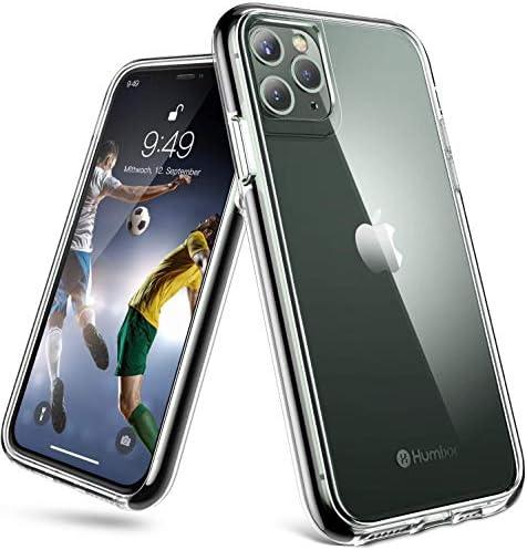 Humixx Kompatibel Mit Iphone 11 Pro Hülle 9 9ft Military Grade Drop Tested