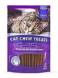 N-Bone Cat Chew Treats 3.74 oz Size:Pack of 5