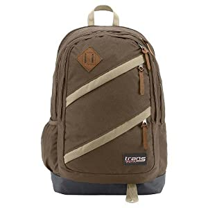 Jansport Notch Backpack - Bozeman Brown