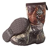 Muck Boots Kids Fieldblazer II Mossy Oak Break Up Boot - Child's 12