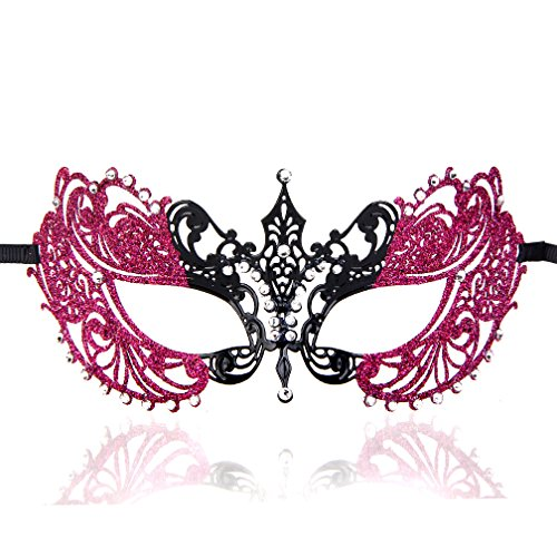 The 8 best masquerade mask for couples