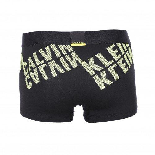 Underwear Boxer Klein Calvin Klein Calvin Boxer Underwear Noir Noir Calvin IW4wx6Cq