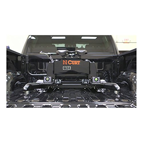 Curt Manufacturing 16022 Towing Wiring -