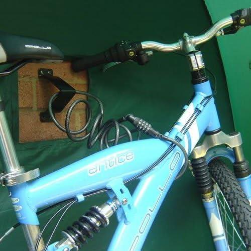 Cueva para bicicleta/organizador de tienda de campaña punto de ...