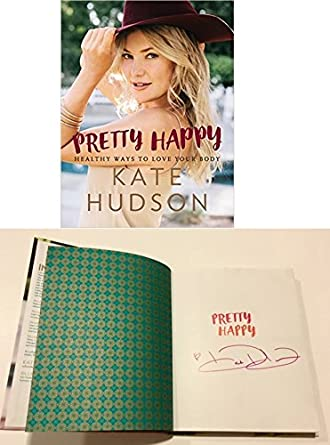 Kate Hudson Book