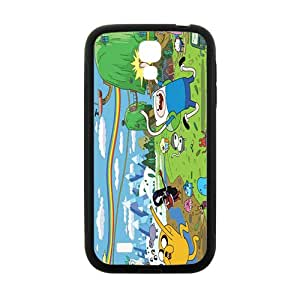 Fashion Creative Personality Cool Black Phone Case for Samsung Galaxy S4