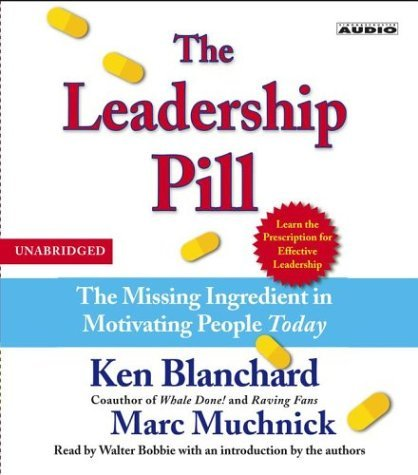 the effective leader in the book the leadership pill by ken blanchard and marc muchnick The leadership pill has 335 ratings and 45 reviews (2003), ken blanchard, mike muchnick the leadership pill is a quick read in the form of a a fictional tale of a magical leadership pill versus a real effective leader, the outcome of the book is of course predetermined.