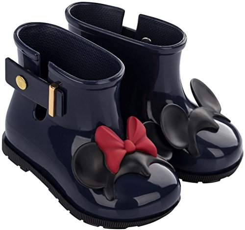 girls mini sugar rain disney twins boot