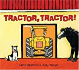 Tractor, Tractor!, David Bedford, 1921049774