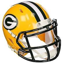 Riddell NFL Green Bay Packers Revolution Speed Mini Helmet