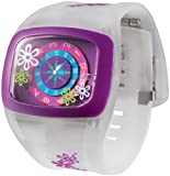 o.d.m. Women's DD100-10 Spin Series Purple Watch